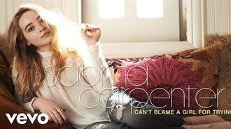 Sabrina Carpenter - White Flag (Audio Only)