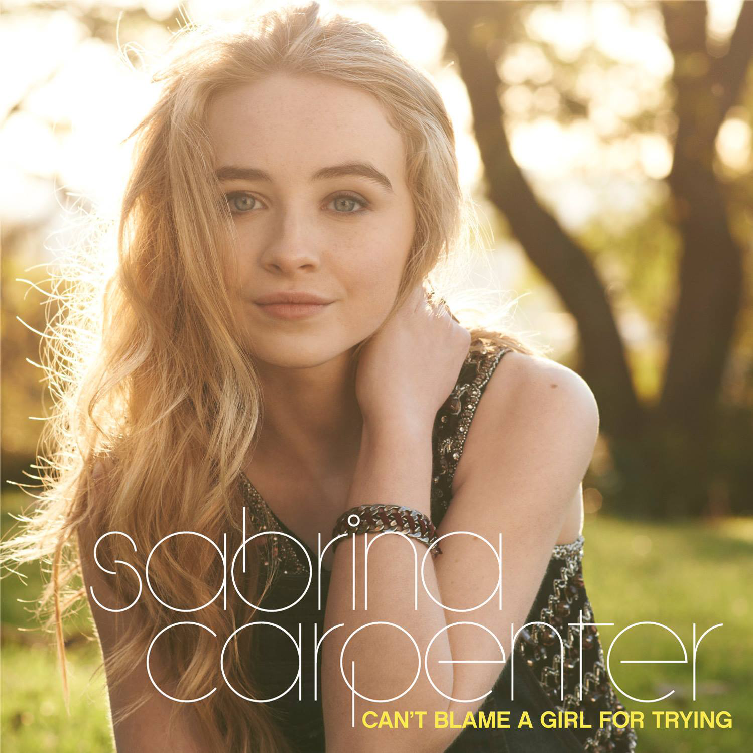 Sabrina carpenter covers radioactive dating