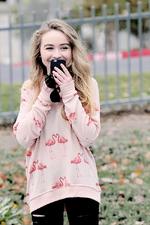 Sabrina Carpenter 2015