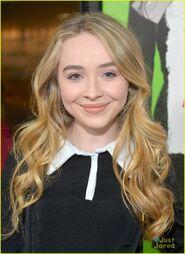 Sabrina Carpenter1