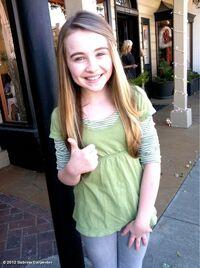 Sabrina 2012