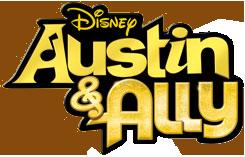 Austin & ally tv series logo