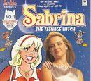 Sabrina the Teenage Witch (1997)