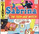 Sabrina the Teenage Witch (1971)