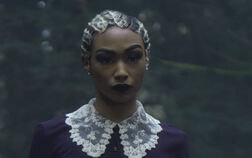 Prudence Blackwood