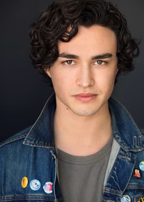 Gavin Leatherwood Chilling Adventures Of Sabrina Wiki