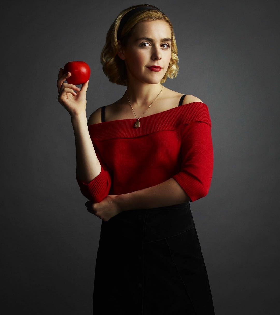Lucifer Netflix Wiki: Chilling Adventures Of Sabrina Wiki