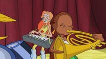 Sabrina, The Animated Series- Witchy Grrrls Error -1