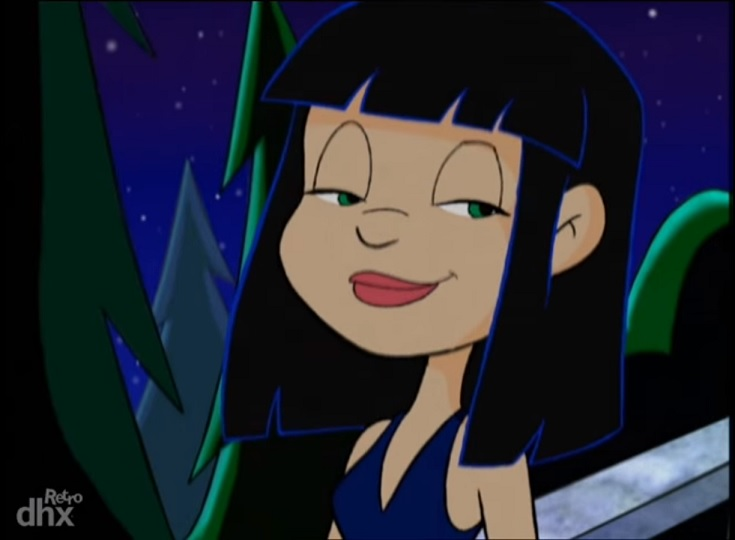 Gem Stone | Sabrina: The Animated Series Wiki | FANDOM ... Sabrina The Teenage Witch Animated Gem