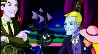 Sabrina The Animated Series - The Bat Pack