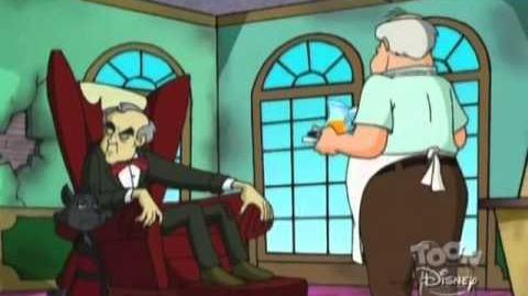 Sabrina The Animated Series - Paranormal Pi
