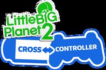 LittleBigPlanet 2 - Cross Controller