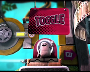 LBP Toggle
