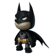 BatmanPerspective