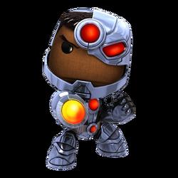 CyborgPose