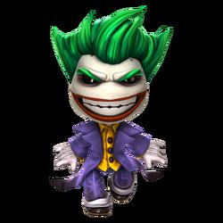 JokerPose