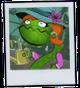 Venus the Flytrap