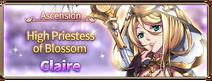 High Priestes of Blossoms