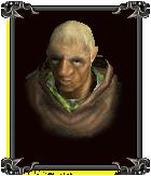 Крестьянин 3 (портрет)
