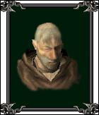 Крестьянин 8 (портрет)