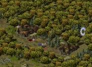 Лагерь орков 3