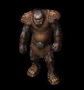 Орк-воин