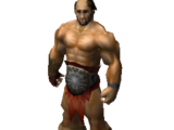 Юлиус, мастер боя