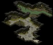 Тир-Хадар, пещера (восточная) 4