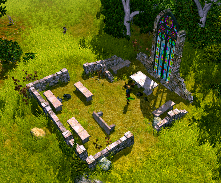 Храм Двух Ручьёв
