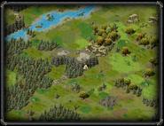 Пещера Ширс-Пена (восточная) 3