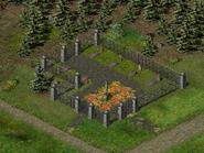Маскарелль, кладбище 4