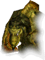 Иконка болотой гарпии