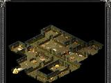 Подземелье Серебряного Ручья
