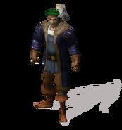 Благородный господин 5