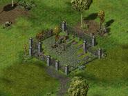 Кладбище Флорентины 3