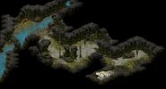 Пещера Белльвью (юго-западная) 4