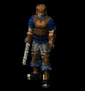 Королевский солдат 1