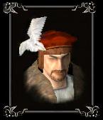 Благородный господин 4 (портрет)