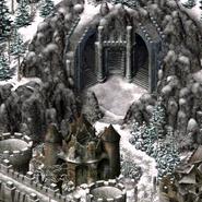 Монастырь серафимов 3