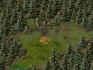 Разрушенный портал Тимбертона 4