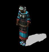 Женщина из пустыни 2