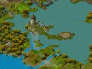 Остров убежища 3
