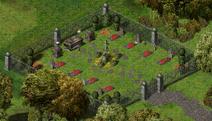 Кладбище Белльвью (северное) 3
