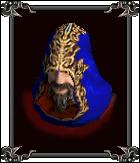 Волшебник (портрет)