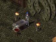Мурбрук, подземелье дома волшебника 5