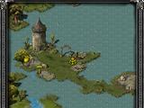 Остров Убежища