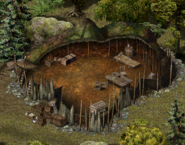 Лагерь орков 5