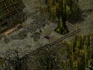 Мурбрук, подземелье дома волшебника 6