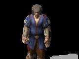 Рейнхард, целитель из Белльвью