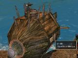 Субмарина «Яблочко»